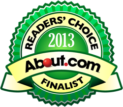 About.com Readers' Choice Awards